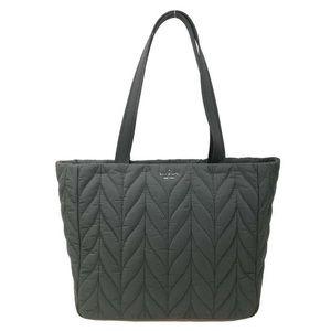 Nwt♠️ Kate Spade Ellie Large Handbag Nylon Tote♠️